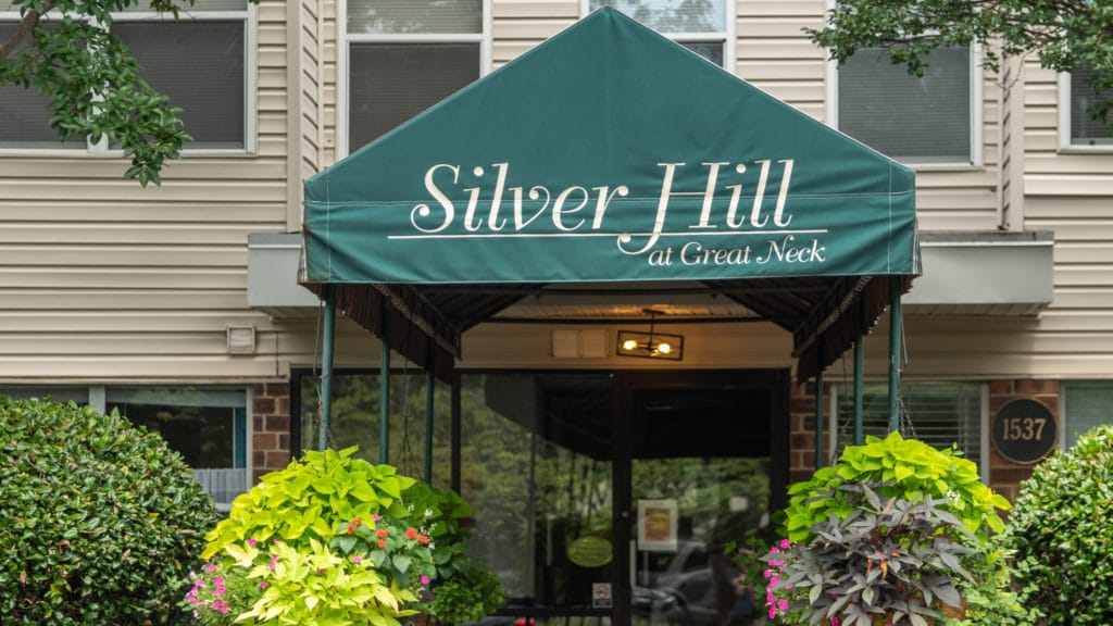 Silver Hill Apartments